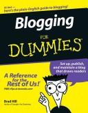 Blog Dummies