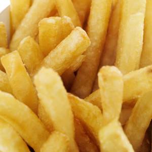 French Fries --- Image by © Royalty-Free/Corbis