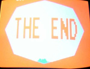 Missile Command - The End