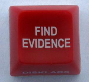 FindEvidence