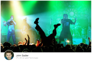 John Sadler - Teamwork PNG