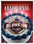 2011 ABA Blawg 100