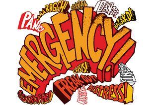 Emergency Humorous